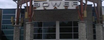 Bower Place Shopping Centre is one of Lugares favoritos de Matt.