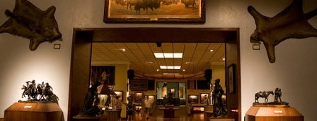 Woolaroc Museum and Wildlife Preserve is one of Green Country Getaway, Let's Go!.