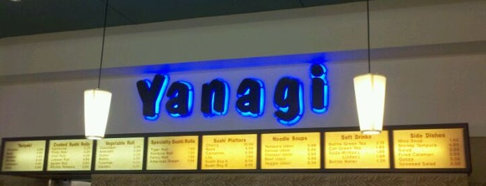 Yanagi Too is one of Best of the Cherry Hill Mall.
