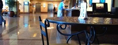 Monterey Marriott is one of Favorite Marriott Hotels.