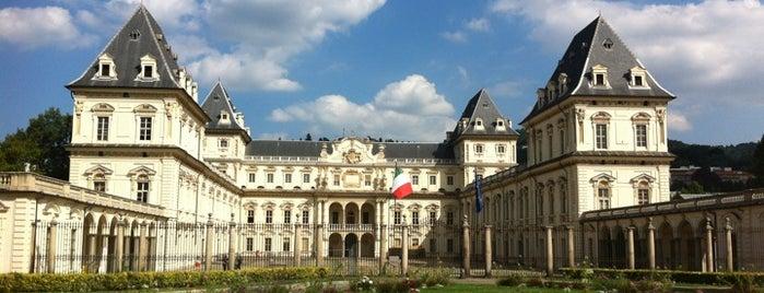 Castello del Valentino is one of Torino.