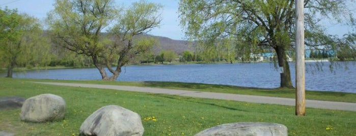 Eldridge Park is one of Best places to go in Mark Twain Country!.
