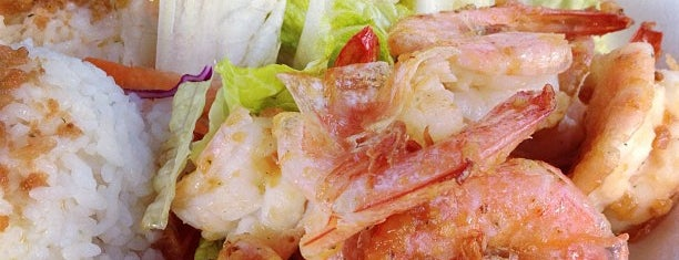 Macky's Shrimp Truck is one of Adventures in O'ahu.