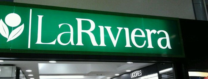 La Riviera Duty Free is one of Lugares favoritos de rafa.