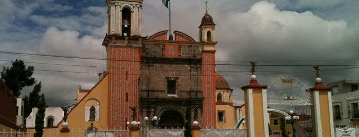 Amozoc is one of Municipios de Puebla.