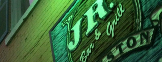 JR's Bar & Grill is one of Houston.