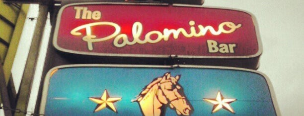 Palomino is one of Restaurants/Bars to try.