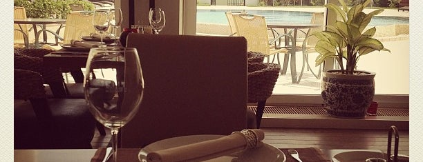 Shore House Lounge is one of Restaurants in Baku (my suggestions).