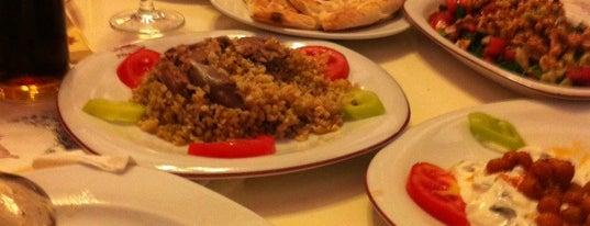 Yörem is one of Yöresel Yemekler | Gaziantep.