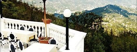 Hotel Portofino Kulm is one of Hotels.