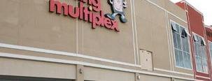 Canning Multiplex is one of Cines de la Argentina.