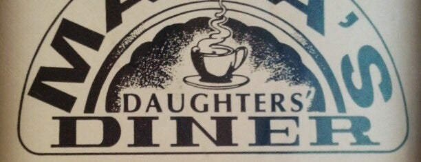 Mama's Daughters' Diner is one of Dallas Restaurants List#1.