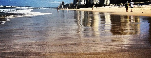 Narrowneck Beach is one of [todo] Gold Coast.