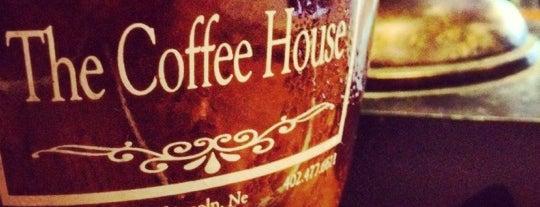 The Coffee House is one of Krista'nın Beğendiği Mekanlar.