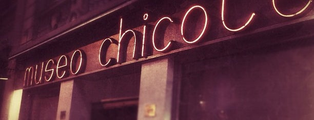 Museo Chicote is one of The Best Of Madrid.