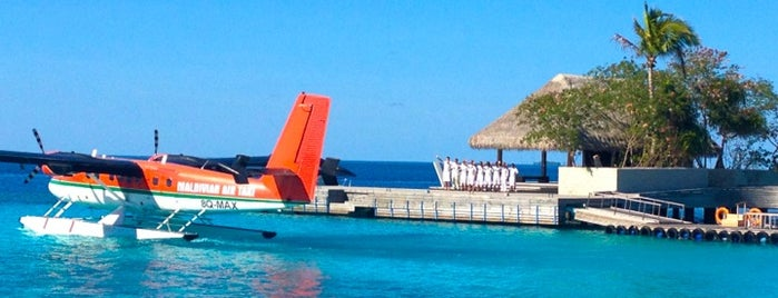 W Retreat & Spa - Maldives is one of Maldives - The Sunny Side of Life.