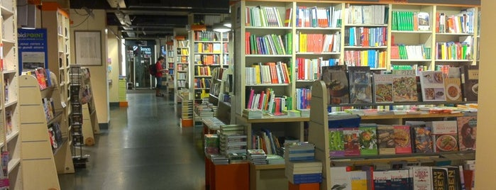 Libreria Galla is one of contatti utili.