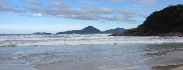 Praia do Tenório is one of Melhores Praias.