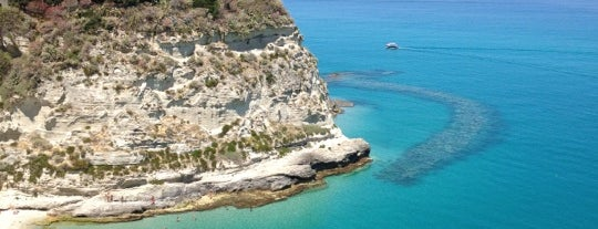 Spiaggia di Tropea is one of Neapol.