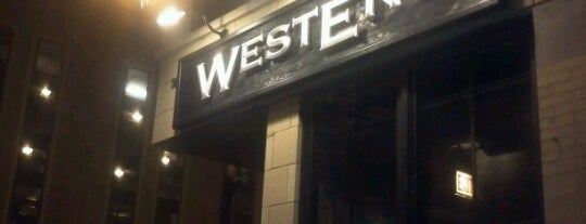 WestEnd is one of Michigan Bars.