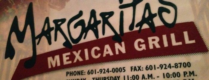 Las Margaritas is one of #YouBelongHere.