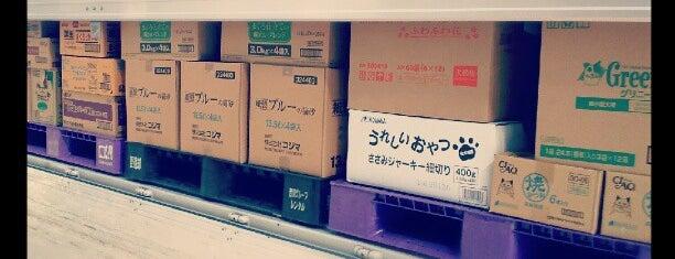 ペットの専門店 コジマ 新宿店 is one of faenza.