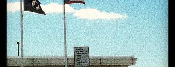 Blue Heron Service Plaza (Westbound) is one of Tomek : понравившиеся места.