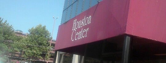 OSU Physicians - Houston Center is one of OKState CHS.
