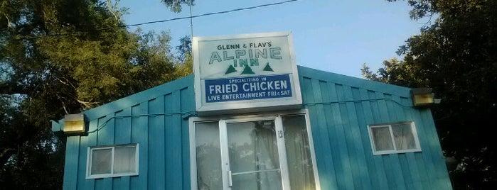 Alpine Inn is one of Omaha Bucket List.