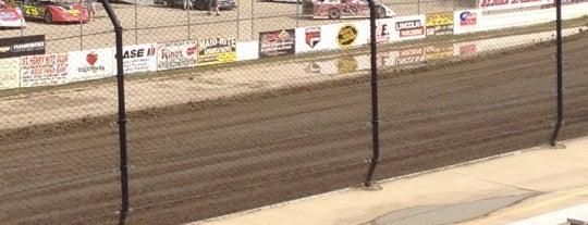 Eldora Speedway is one of Bucket List for Gearheads.