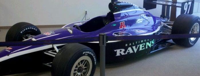 Baltimore Ravens Super Car is one of Super Cars #VisitUS.