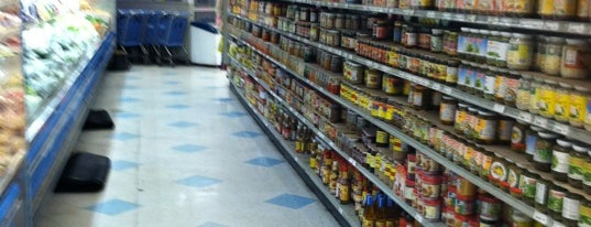 Tan-A Asian Supermarket is one of RVA All The Way.
