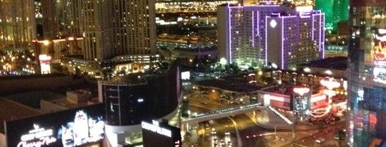 The Cosmopolitan of Las Vegas is one of Vaca.