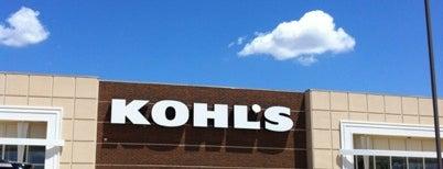 Kohl's is one of สถานที่ที่ al ถูกใจ.