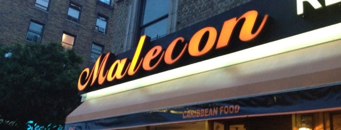El Malecon is one of NYC Resturants.