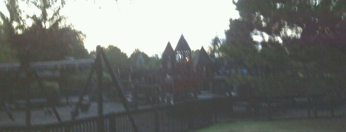 Kid's Castle is one of Locais salvos de Klaudia.