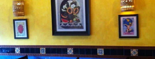 Mesa Azteca is one of Bushwick!.