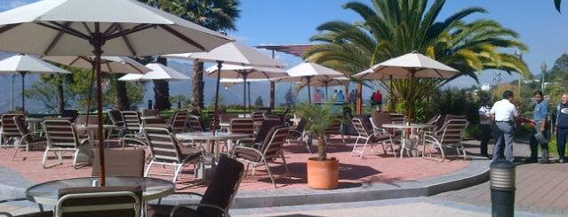 Rancho San Francisco is one of Tempat yang Disukai William A..