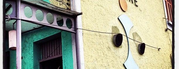 Sapore Cantina e Pizzaria is one of Gespeicherte Orte von Fernando.