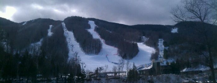 Loon Mountain is one of Things to do nearby NH, VT, ME, MA, RI, CT.