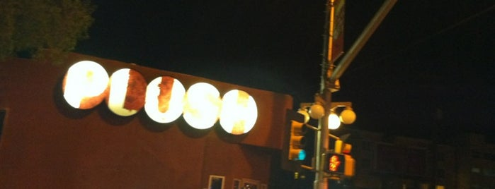 Plush is one of Arizona's Music Venues.