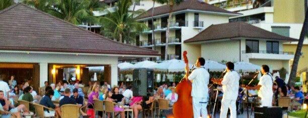 Halekulani is one of Hawaii vacation.