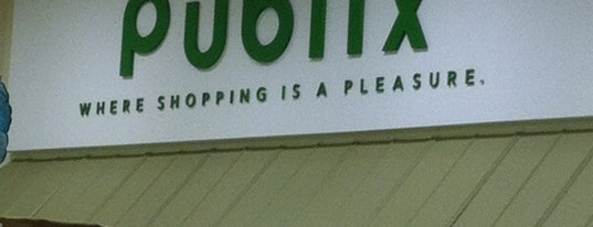 Publix is one of Betsy 님이 좋아한 장소.