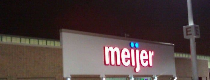 Meijer is one of Adventures.