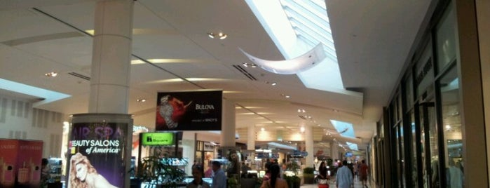 Dadeland Mall is one of The Magic City Miami.