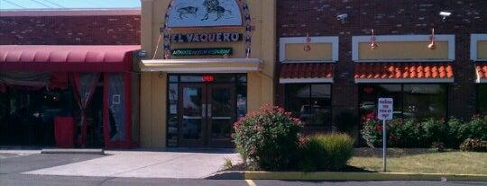 El Vaquero is one of Columbus.