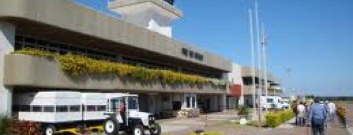 포스두이구아수 국제공항 (IGU) is one of Airports(around the world)Vol 2.