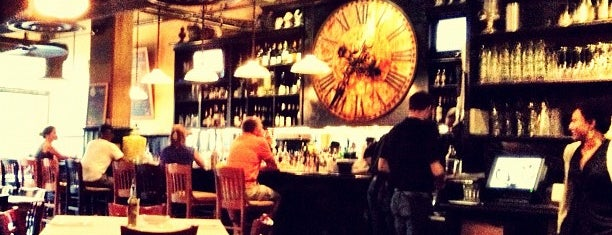 Logan Tavern is one of Restaurants.