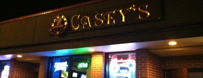 Casey's Bar is one of Guha 님이 좋아한 장소.