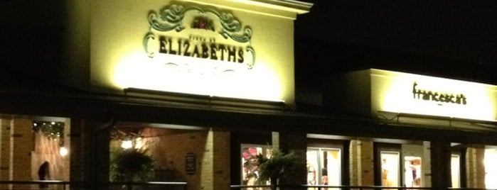 Pizza by Elizabeths is one of Everything.